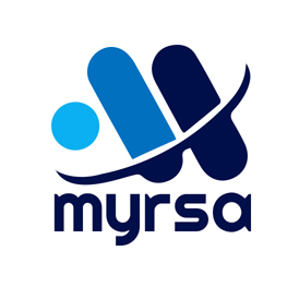 logo of myrsa