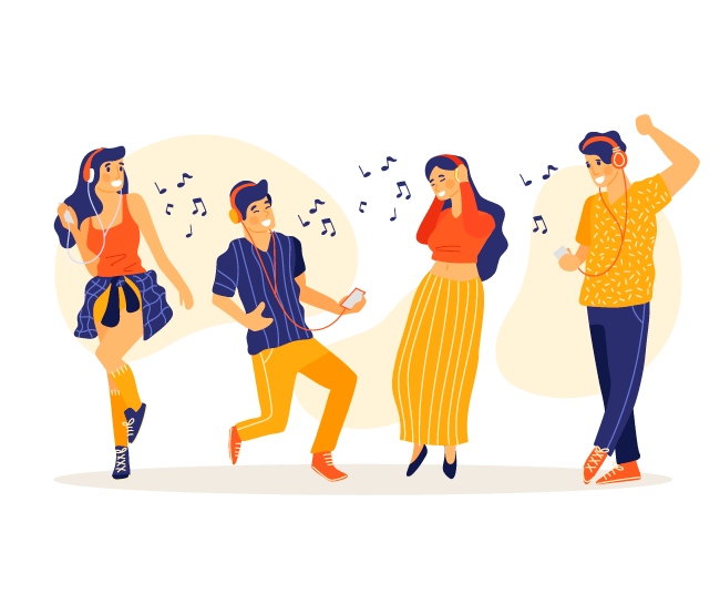 Dance/Music
