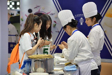 Cooking Competition