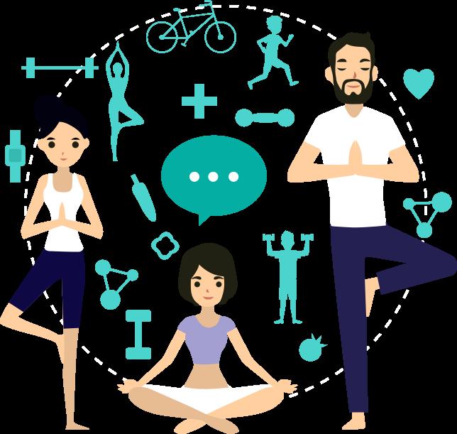Yoga/Zumba