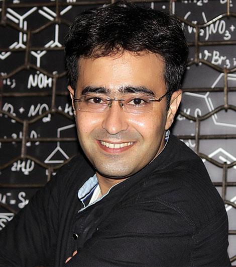 Kaneesh Dua